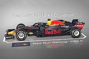 Formula 1 Analysis Video: The aggressive changes Red Bull has made in 2018