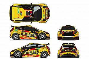 ERC Ultime notizie Eyvind Brynildsen tenta una nuova avventura con la Fiesta R5
