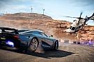 В NFS Payback появятся новые гонки и две новые машины