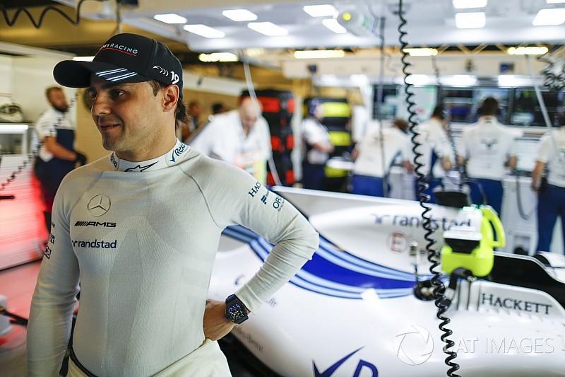 Lowe: Massa foi uma grande referência para Williams