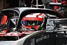 Formule 1 Glock noemt halo 'een verschrikking', Rosberg voorstander