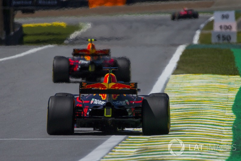 """Conservative"" engine mode hurt Red Bull in Brazil"