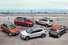 Diez SUV nuevos por menos de 15.000 euros