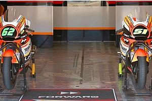 Moto2 Ultime notizie Forward Racing: a Jerez il via all'era Manzi-Granado!