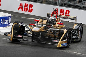 Formula E Breaking news Lotterer handed 10-place grid penalty for Berlin