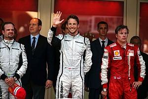 Formel 1 Fotostrecke Alle Formel-1-Sieger des GP Monaco in Monte Carlo seit 2000