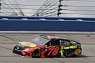 NASCAR in Fontana: Erneute Pole-Position für Martin Truex Jr.