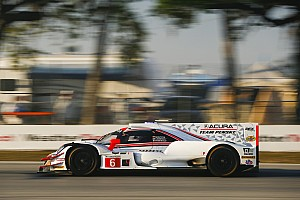 """IMSA Breaking news Pagenaud: IMSA racing is """"flat-out even more than IndyCar"""""""