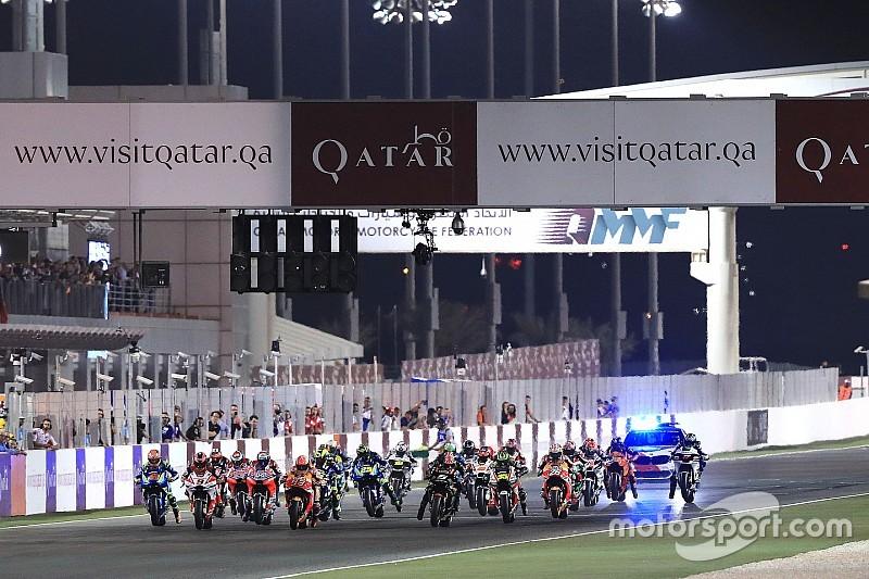 MotoGP riders still pushing for early Qatar GP start