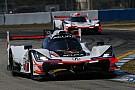 IMSA Is Penske-Acura ready to beat IMSA's established stars?