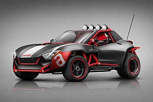 Automotive Breaking news If motorcycle companies made cars, they might look like this