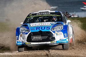 Ligato se despedirá en el Rally de Argentina
