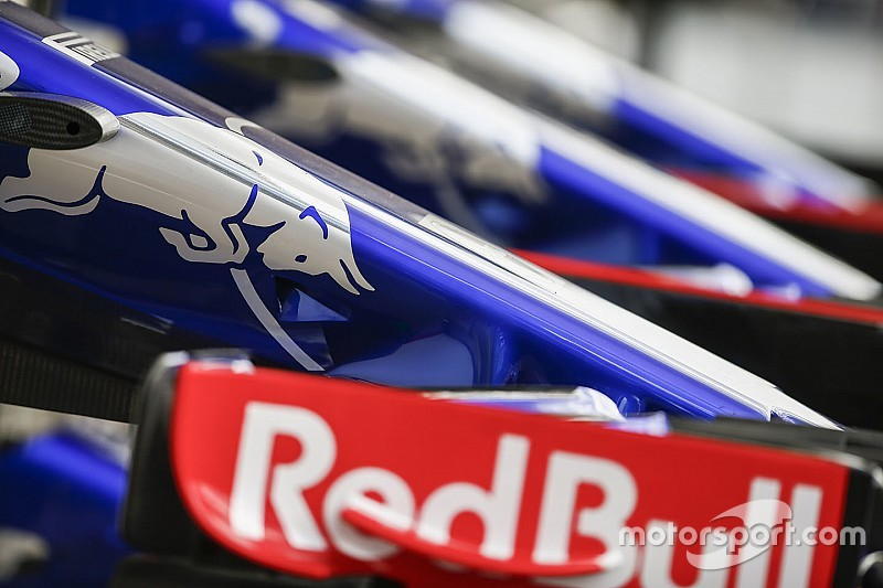Wie Toro Rosso? Tech 3 bekommt 2019 blaue Lackierung