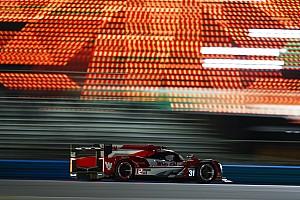 IMSA Rennbericht 24h Daytona 2018 nach 14 Stunden: Doppelter Rückschlag für Penske
