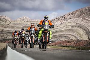 Dakar Etappenbericht Dakar 2018: Zwölfte Etappe für Motorräder und Quads abgesagt
