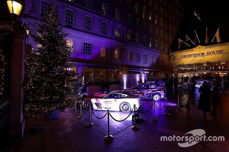 Autosport Awards: los 'Óscar' del deporte de motor se celebran esta noche