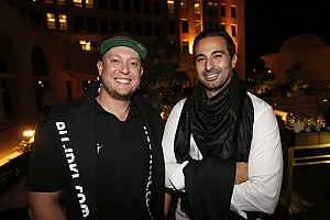 WTCR Ultime notizie La Sébastien Loeb Racing schiera due Volkswagen per Bennani ed Huff