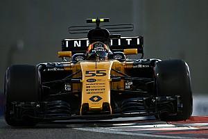 Fórmula 1 Noticias Para Sainz, el cambio prematuro a Renault valió la pena