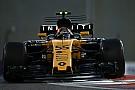 F1 Renault ya tiene su primer meta para 2018