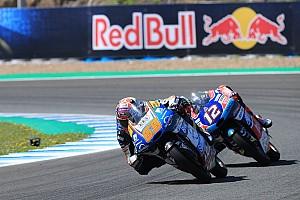 Moto3 Résumé de course Philipp Öttl évite le chaos et s'impose à Jerez