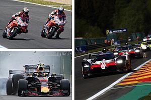 Formule 1 Commentaire Opinion - Alors, c'est où consignes?