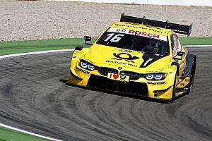 DTM Últimas notícias Glock vence corrida 2 em Hockenheim; Farfus é 10º