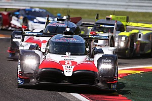 """WEC Breaking news Privateer LMP1s """"cannot dream"""" of racing Toyota"""