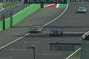 Lamborghini Super Trofeo Résumé de course Job Van Uitert-Giacomo Altoè au dernier tour!