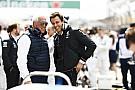 Stroll, Williams'ın Mercedes'le Haas benzeri ilişki kurmasını istiyor