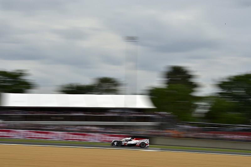 24 години Ле-Мана, 4 години: Алонсо вивів Toyota №8 у лідери гонки