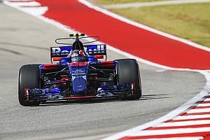 Формула 1 Коментар У Red Bull не змогли знайти причини провалу Квята