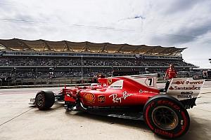 Fórmula 1 Entrevista Räikkönen: