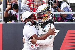 Formula 1 Qualifying report GP Amerika: Hamilton klaim pole Austin, Vettel start P2
