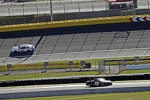 NASCAR Cup Breaking news Truex on Charlotte Roval test: