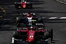 FIA F2 Фуоко выиграл субботнюю гонку Ф2 в Монако