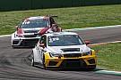 Endurance Ad Imola trionfa la Cupra TCR della LMS Racing