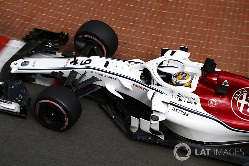 A Ferrari ügyfelei, a Haas és a Sauber új erőforrást kapnak Monacóra