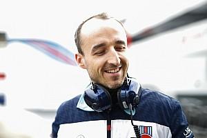 WEC Motorsport.com hírek Kubica a második manoros teszt után dönt a WEC-ről