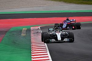 Formule 1 Analyse Stats Barcelone - Le bilan détaillé de la première semaine d'essais