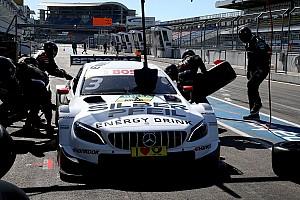 DTM Noticias El DTM quiere equipos privados; ¿HWA con Mercedes en 2019?