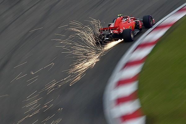 Fórmula 1 Ferrari faz escolha agressiva de pneus para GP do Azerbaijão