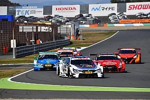 """DTM Nieuws """"Vertrek Mercedes maakt weg vrij voor samenwerking met Super GT"""", denkt Ullrich"""