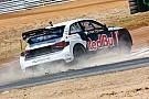 Rallycross-WM Mattias Ekström: Neuer WRX-Audi bisher nur am Computer