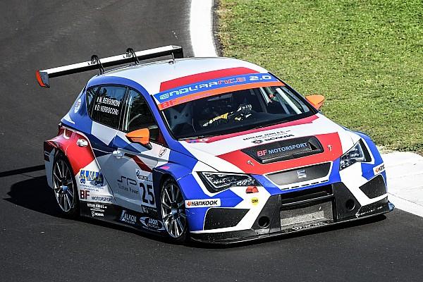 Endurance Bergonzini e Verrocchio si aggiudicano la VI Endurance 2.0