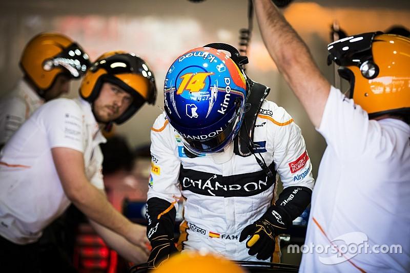 Villeneuve: Alonso az utolsó mohikán