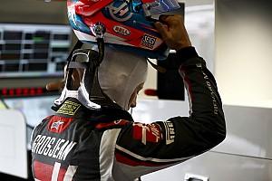 Formel 1 Analyse Romain Grosjean und der Tunnelblick: Kein wahrer Champion?