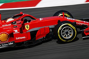 Fórmula 1 Noticias Vettel explica los tres problemas que Ferrari debe resolver