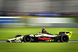 IndyCar Breaking news Bourdais is a genuine title contender, says Dale Coyne