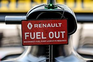 Formel 1 News Spritsparen in Melbourne: