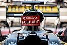 Fórmula 1 ¿Podría el ahorro de combustible ser el mayor dolor de cabeza de la F1 en 2018?
